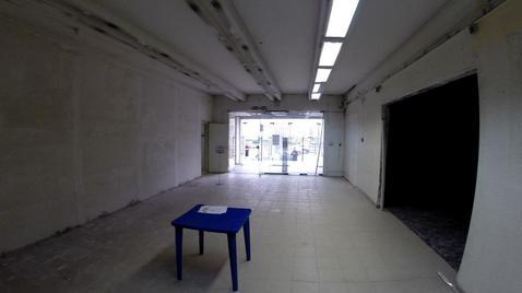 Аренда торгового помещения 258м2 м.Митино - Фото 1