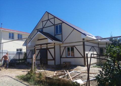 Продается новый дом в Киевском р-не - Фото 2