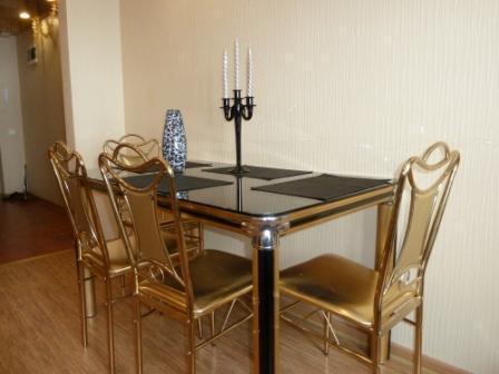 1 к квартира посуточно, почасово, комиссия 0%, г. Ильичевск, wi-fi. - Фото 4