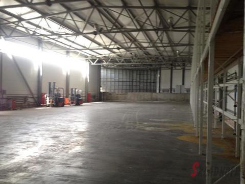 Аренда склада 1100м2 в Томилино - Фото 2