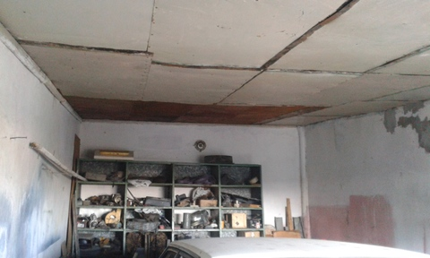 """Отличный гараж в охраняемом кооперативе """"центральный 1"""" - Фото 3"""