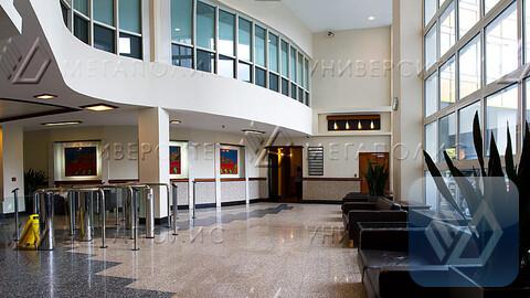 Сдам офис 152 кв.м, БЦ класса A «Мосэнка Парк Тауэрс» - Фото 5