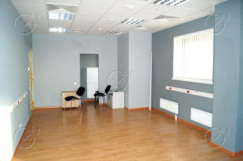 Сдам офис 63м2 - Фото 1