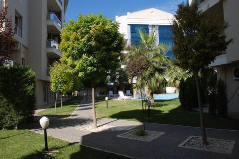 Турция, Анталья. Квартира в park platinium - Фото 2