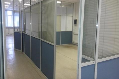 М.Беговая 10м.тр , сдается офис 566 кв.м 1/4 здания - Фото 2