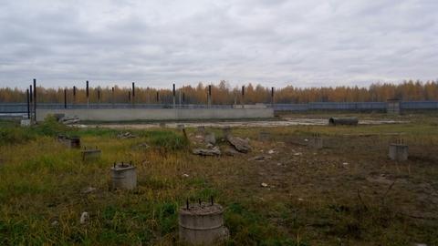 Земельный участок под складску базу, логистику, производство - Фото 3