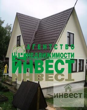 Продается 2х этажная дача 67 кв.м. на участке 8 соток - Фото 2