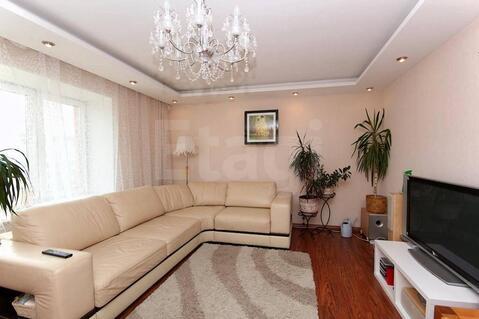 Продам 4-комн. кв. 110.5 кв.м. Екатеринбург, Фролова - Фото 5
