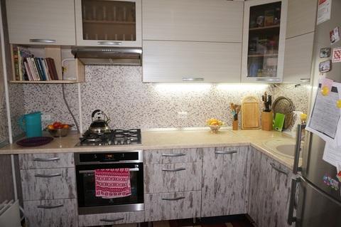 Предлагаем приобрести квартиру в г.Копейске по ул.Щербакова-4 - Фото 2