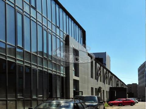 Офис, 1000 кв.м. - Фото 1