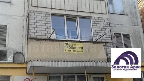 Продажа квартиры, Крымск, Крымский район, Ул. Карла Либкнехта - Фото 1