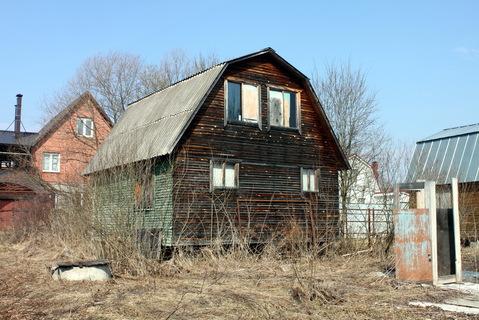 Дачный дом в газифицированом СНТ в Новой Москве вблизи д. Безобразово - Фото 2