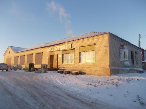 Продажа здания - Фото 2