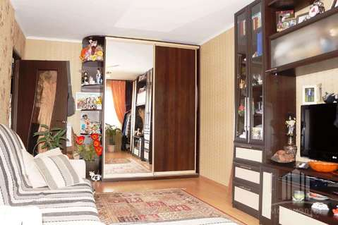Сдается 1 ком. квартира в отличном состоянии - Фото 4