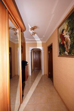 Квартира с двумя лоджиями и большой кухней рядом со станцией - Фото 5