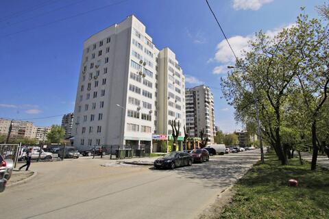 4 к.кв. Кировградская, 28 - Фото 1