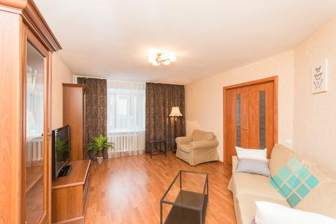 Просторная 2-комнатная посуточно в новом доме на ул.Невзоровых, 47 - Фото 4