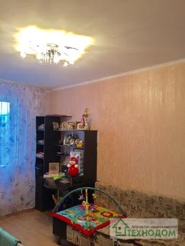 3 к.кв. г. Москва, г. Щербинка, ул. Юбилейная, д. 3 - Фото 4