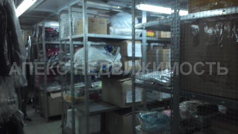 Аренда склада пл. 230 м2 м. Тульская в Даниловский - Фото 5