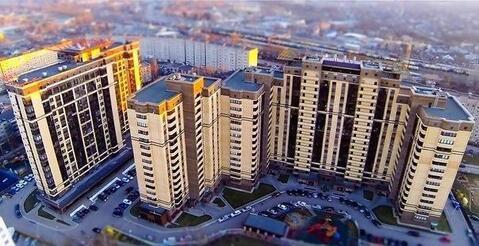 2к квартира улица Войкова 3 - Фото 1