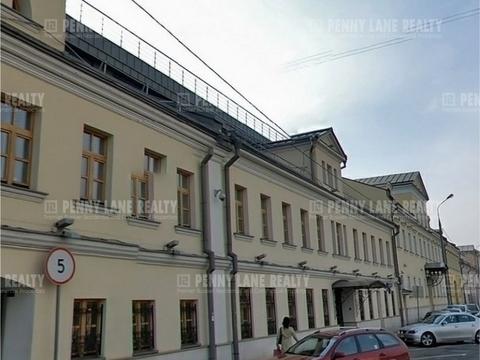 Продается офис в 7 мин. пешком от м. Третьяковская - Фото 2