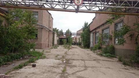 Продажа производственного помещения, Симферополь, Ул. Жигалиной - Фото 2