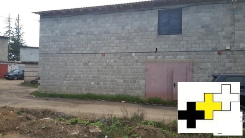 Сдаю 2-х этажный гараж в Поварово - Фото 3