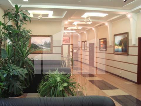 Сдам Бизнес-центр класса B+. 5 мин. пешком от м. Новые черемушки. - Фото 3
