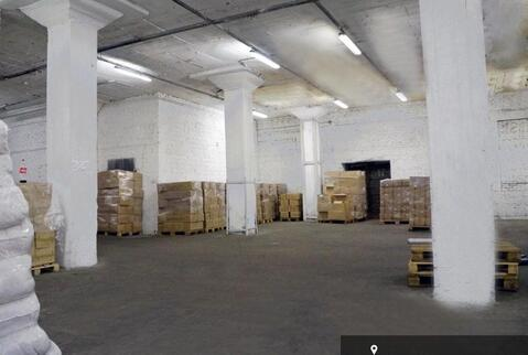 Аренда склада Царицыно - Фото 1