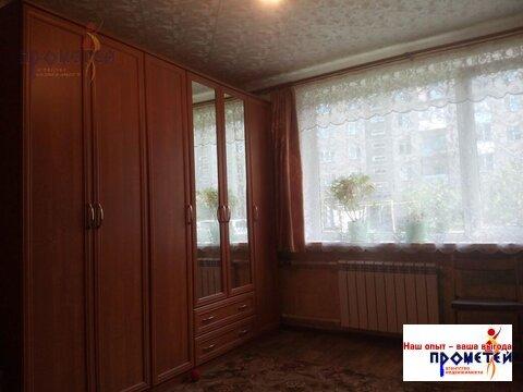 Продажа квартиры, Новосибирск, Ул. Новоуральская - Фото 1