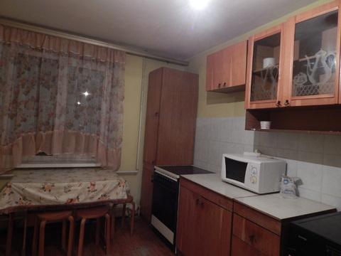 Квартира 39,5 кв.м в Тучково - Фото 5