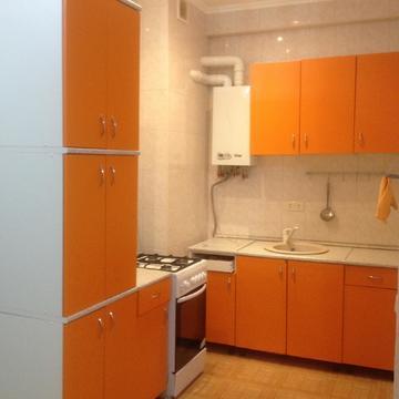 Однокомнатная квартира с ремонтом в Сочи - Фото 5