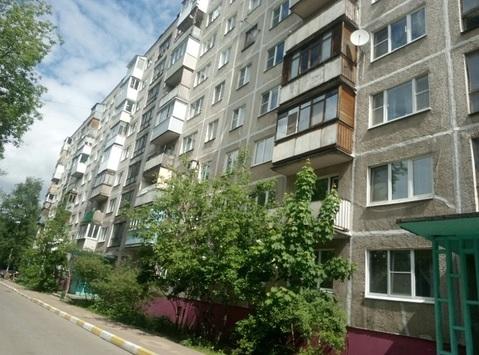 Продается 1-ая квартира в г. Раменское, ул. Коммунистическая, д.7 - Фото 5