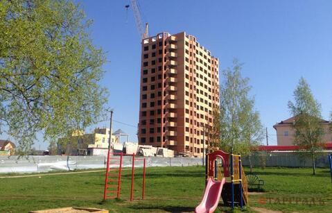 Недорогая 3-х комнатная квартира в новостройке Калуги - Фото 1