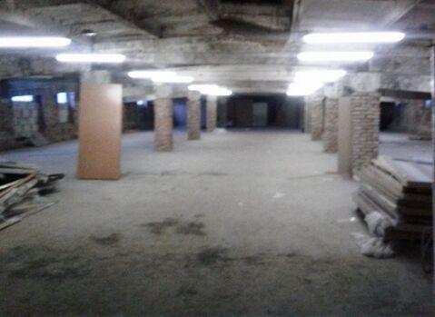 Сдам складское помещение 1500 кв.м, м. Ломоносовская - Фото 2