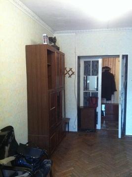 Комната в 3-ке. У метро Чкаловская. Без хозяев! - Фото 3