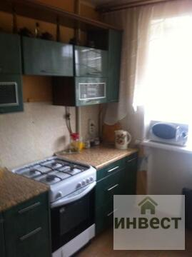 Продается 3х-комнатная квартира г.Наро-Фоминск, ул.Рижская 7 - Фото 4