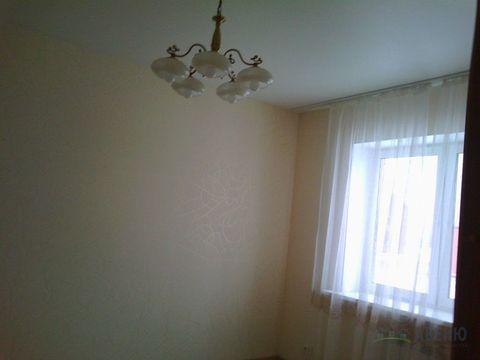 1 комнатная квартира. Общая площадь 35.5 кв.м, жилая 16 кв.м, кухня . - Фото 1