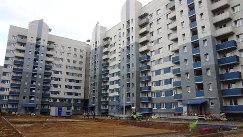 2-комн. кв. в новом доме на ул. Сосновая, Заволжский район. - Фото 2