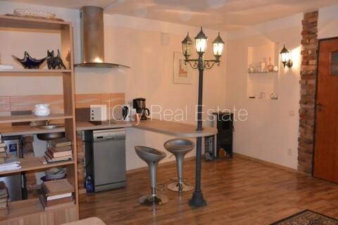 Продажа квартиры, Улица Миесниеку - Фото 1