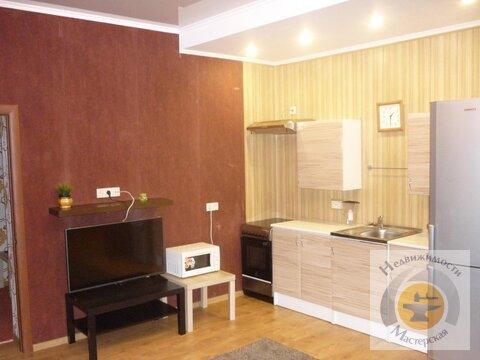 Сдается четырехкомнатная квартира с евроремонтом - Фото 2