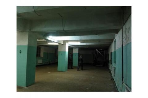 Сдаем отапливаемый склад 425м2 Рязанский проспект - Фото 1