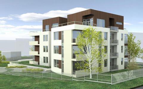 137 720 €, Продажа квартиры, Купить квартиру Рига, Латвия по недорогой цене, ID объекта - 313136442 - Фото 1