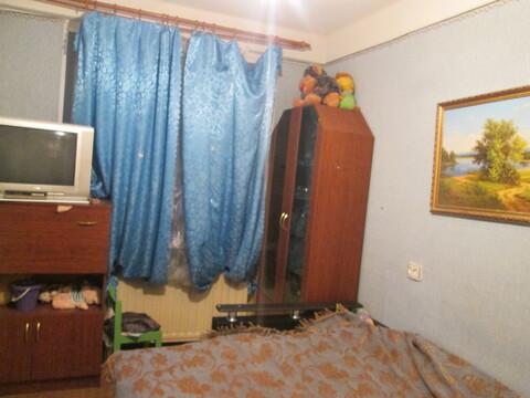 Продам 4-х комнатную квартиру в г. Тосно, ул. М. Горького, д. 16 - Фото 5