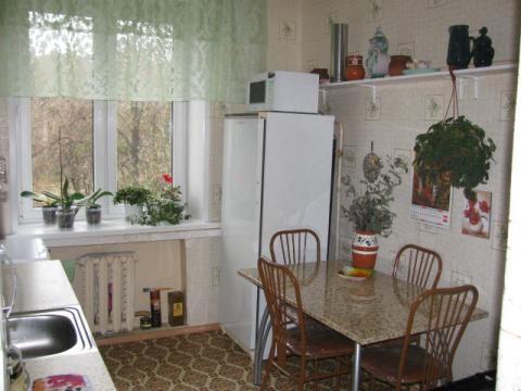 Продается 3 квартира - Фото 1