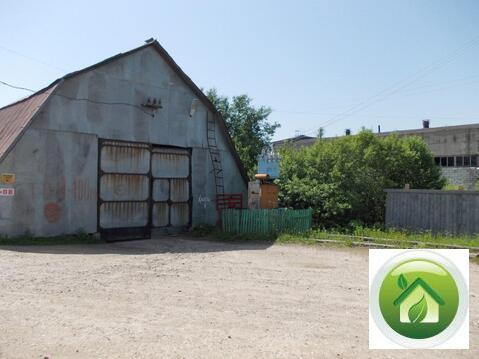 #488. Кашин. Производственная база 1327 кв.м. на участке 6000 кв.м. - Фото 3