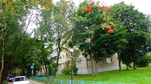 Продажа 2-х квартира Москва Краснопахорское поселение, с. Красная Пахр - Фото 1