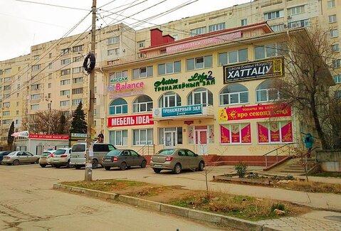 Супер предложение! Помещение 325 кв. м. проспект Сталинграда 33 Б - Фото 1