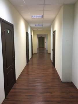 Сдается офис 218 м2, м. Бауманская - Фото 1