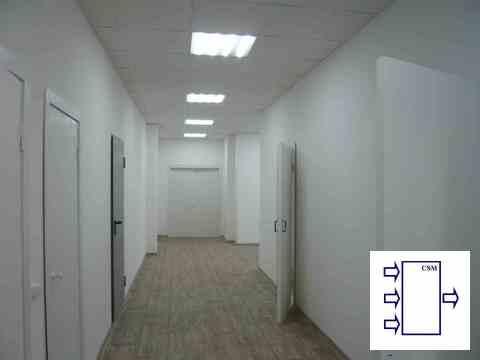 Уфа. Офисное помещение в аренду ул.Окт.революции 23а, площ.185 кв. м. - Фото 5
